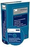 Pactos prematrimoniales. Capitulaciones matrimoniales. Convenio regulador. Procedimiento consensual (Monografía)