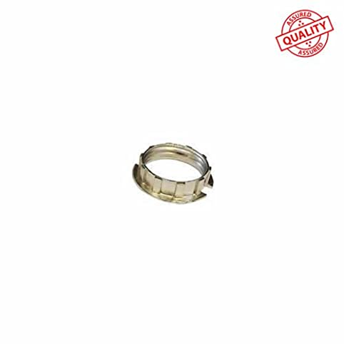 Spectrum g9 lamp shade 20mm locking nut ring amazon lighting spectrum g9 lamp shade 20mm locking nut ring greentooth Image collections