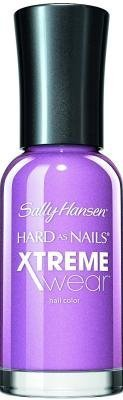 Sally Hansen Extreme Nail Wear, Orchid Around, 0.4 Fluid Ounce by Sally Hansen ()
