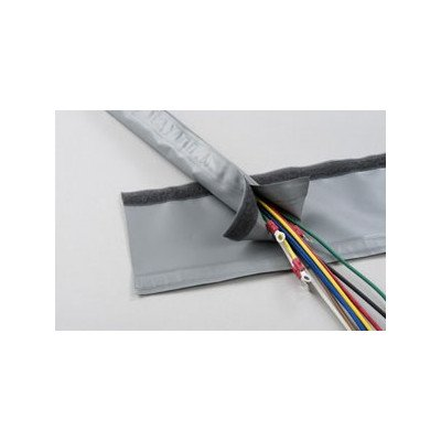 AP52330 【50個入】 標準品 MTG-25グレー 50m巻   B01A80OX2W