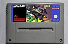 Action Game Card - The Adventures of Batman & Robin EUR Version - Sega Genesis Collection ,classics ,Games For NES for Genesis