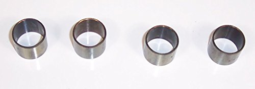 DNJ ENGINE COMPONENTS PB726 Piston Pin Bushing Set (Set Piston Pin)