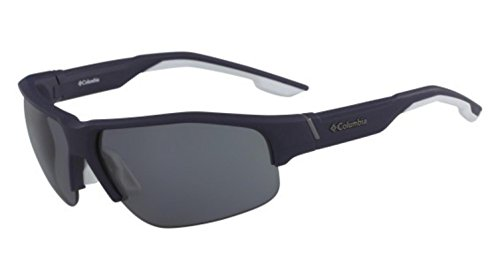 Sunglasses Columbia C 515 S ALPINE THISTLE 414 MATTE COLLEGIATE - C.s. Sunglasses