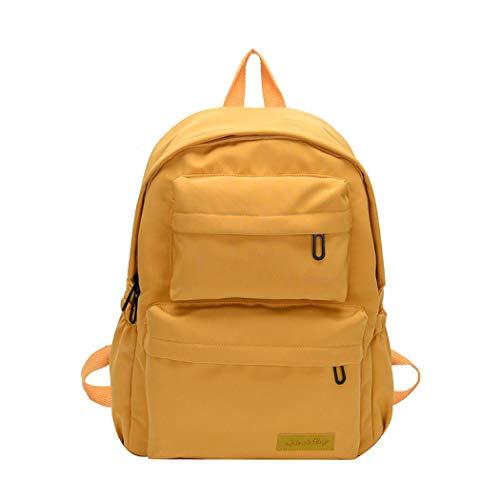 yellow backpack vac - 8