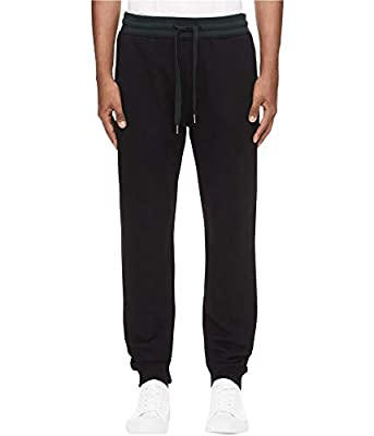 Calvin Klein Jeans Mens Fleece Jogger Sweatpants