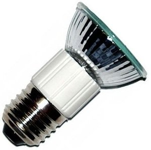 50 Watt Halogen bulb 120V 50W for Kitchen Hood GE WB08X10028 Light Spectrum Enterprises Inc