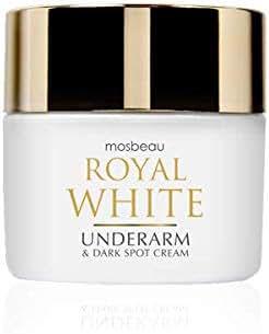 Authentic Mosbeau Placenta White Underarm & Inner Thigh Whitening Cream