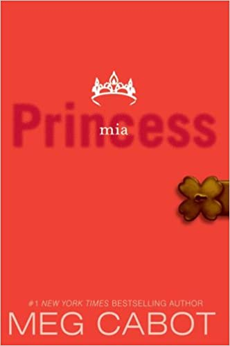 Image result for princess mia book