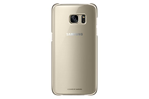 Samsung Galaxy Clear Protective Cover product image