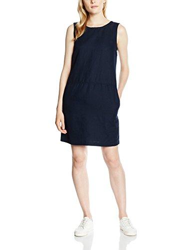 Damen Blau Wakala Kleid Lush OPUS 6039 Blue UOqAwOH