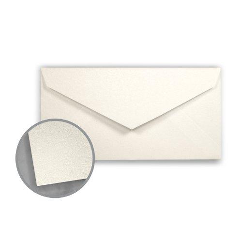 Stardream Opal Envelope (Stardream Opal Envelopes - Monarch (3 7/8 x 7 1/2) 81 lb Text Metallic C/2S 400 per Box)