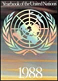 Yearbook of the United Nations, 1988, , 0792327160