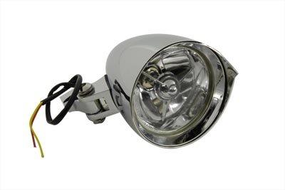 Billet Headlamp- 4.5