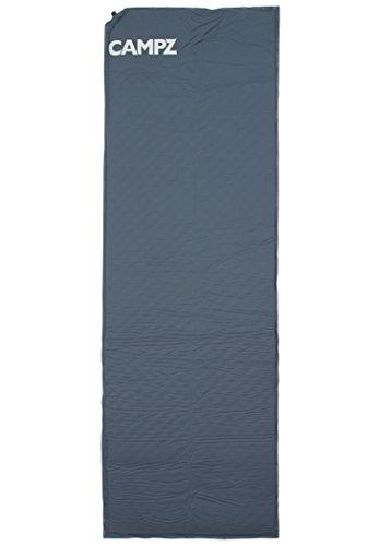 CAMPZ Classic Comfort Matte M blau 2016 selbstaufblasende Isomatte