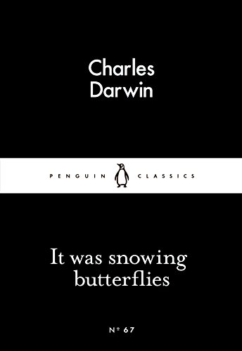 [Book] Little Black Classics It Was Snowing Butterflies (Penguin Little Black Classics) PPT