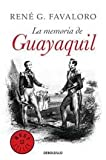 img - for MEMORIA DE GUAYAQUIL, LA (Spanish Edition) book / textbook / text book
