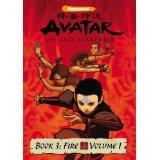 Book 3: Fire 1