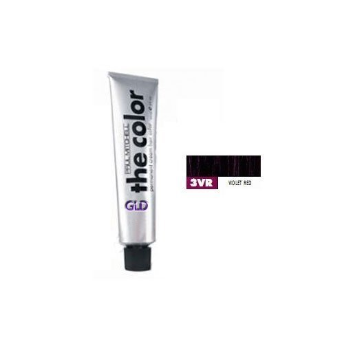 Paul Mitchell The Color 3VR 3oz