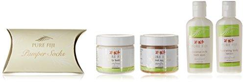 Price comparison product image Pure Fiji Pedicure Box, Starfruit