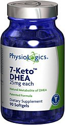 7 keto-DHEA-25mg-90-soft-gels