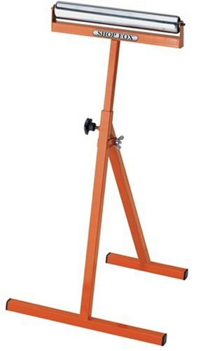 Shop Fox D2054 Roller Stand by Shop Fox