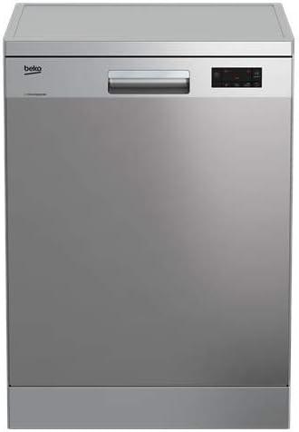 Beko DFN16420X lavavajilla Independiente 14 cubiertos A++ ...