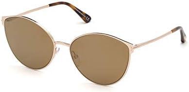 Tom Ford Sonnenbrille Zeila (FT0654 28G 60)