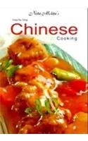 Step By Step Chinese Cooking Front Cover