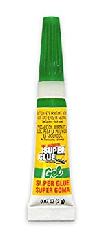 Super Glue 15185 Gel