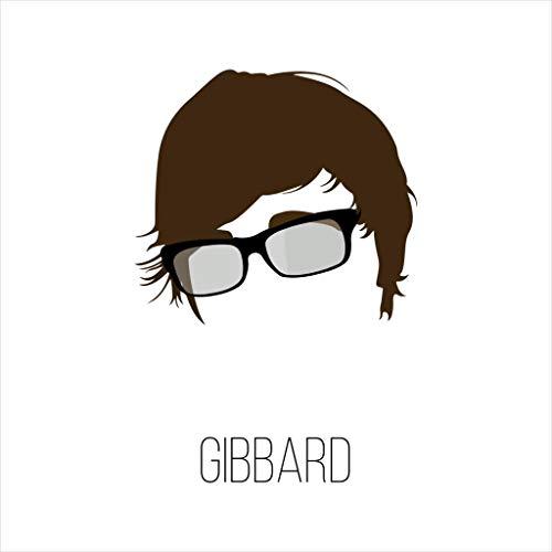 Women's Women's Women's Icon Hooded Sweatshirt Silhouette Ben Music Music Music White Gibbard xBfvqBRH