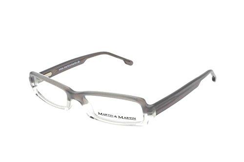 Martin + Martin Nina Glasses Spectacles Eyeglasses + Case + Lense Cloth Ex - Eyeglass And Martin Martin Frames