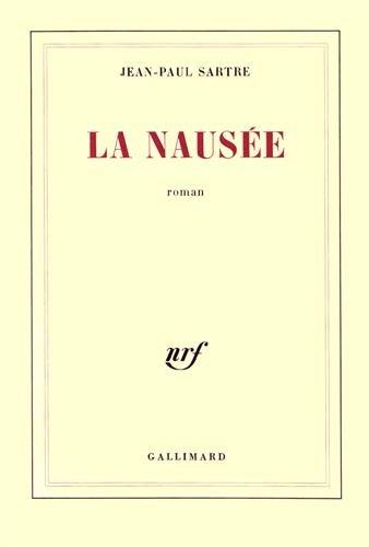 La Nausée (Blanche)