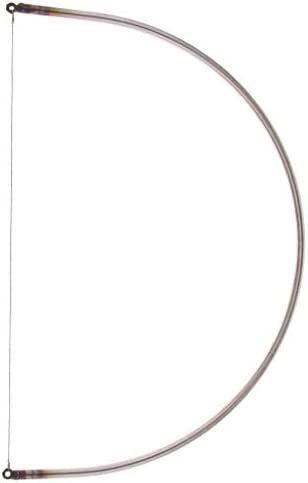 ワイヤーカッター 粘土カッター ステンレス鋼製 アーチ型 調整用 陶器用 工芸品用