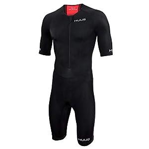 Huub Mens Essential Long Course Tri Suit Triathlon Swimming Running Sizes XS-XXL