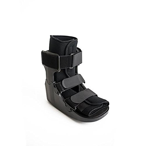 The Orthopedic Guys Low Top Non-Air Walker Ankle, Toe, Foot Fracture Boot (XS) by The Orthopedic Guys