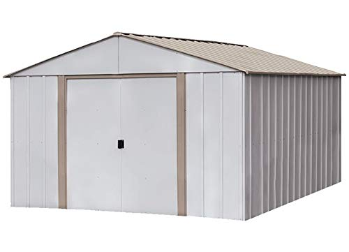 The Best Hurricane Proof Shed