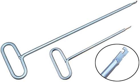 11 Heavy Duty Spring Hook Tool by SLP