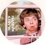 Gladys Kravitz Nosy Neighbor Magnet