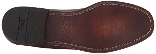 Gh Bas & Co. Mens Hayden Loafer Brun