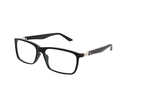 Tag Heuer 9353 Eyeglasses 001 Black - Groupe Eyewear Logo