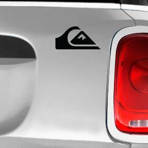 Quiksilver SK8//Surf//Snow//Water//Bike//Brands Automotive Decal//Bumper Sticker