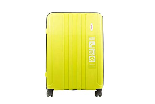 3bbe232fab5f Origami premium hard-sided luggage 30