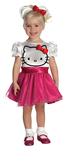Cheap Hello Kitty Costume (Hello Kitty Tutu Costume Dress -)