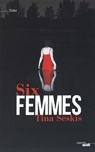 """Afficher """"Six femmes"""""""