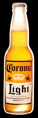 corona-light-bottle-shaped-metal-beer-tacker-sign