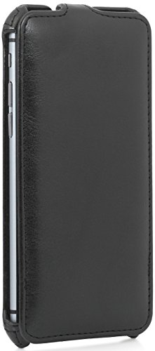 "StilGut Slim Case, Hülle für Apple iPhone 6s Plus (5.5""), schwarz"