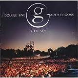 Music : Garth Brooks: Double Live