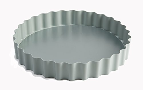 JAMIE OLIVER Tart Pie Tin, 10 Inches, Nonstick