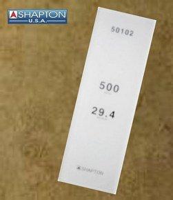 Shapton Glass stone 500 HR (Shapton Pro)