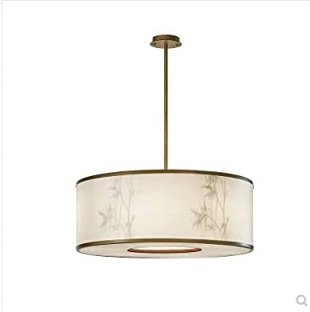 Lampshade Lighting Chandelier Wall Lamp New Chinese